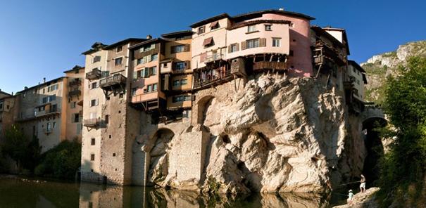 Le vercors combe laval valsoyo - Office du tourisme pont en royans ...