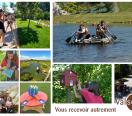 Les activités Valsoyo